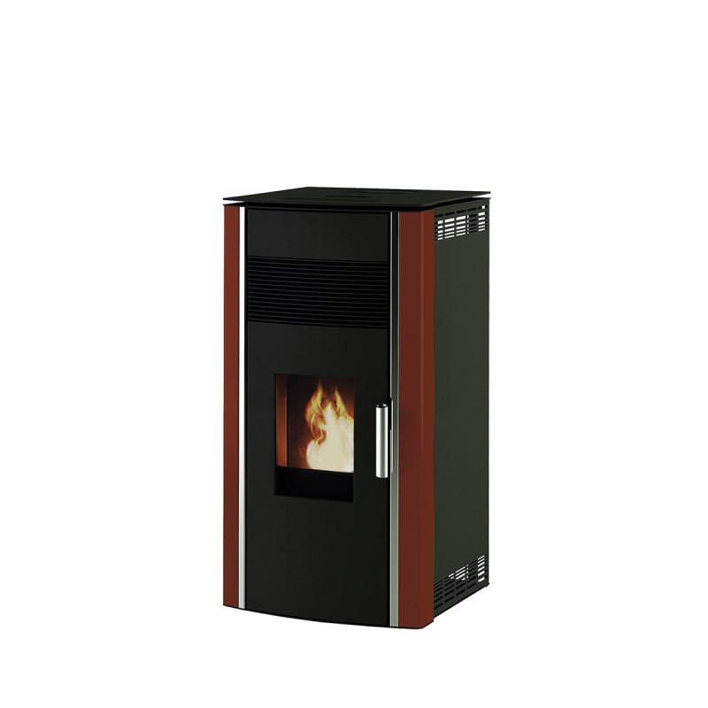 Alfa Plam peć na pelet LUCA R
