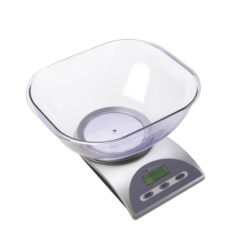 Sigma kuhinjska vaga EK3250