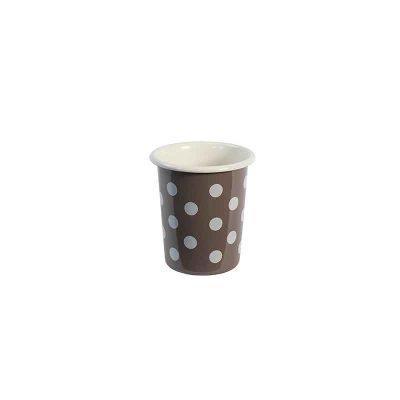 Metalac čaša TUFNE 8cm