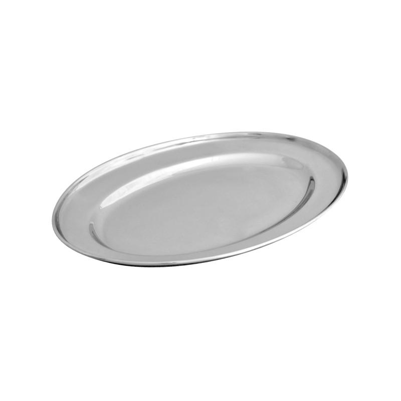 Sigma inox oval