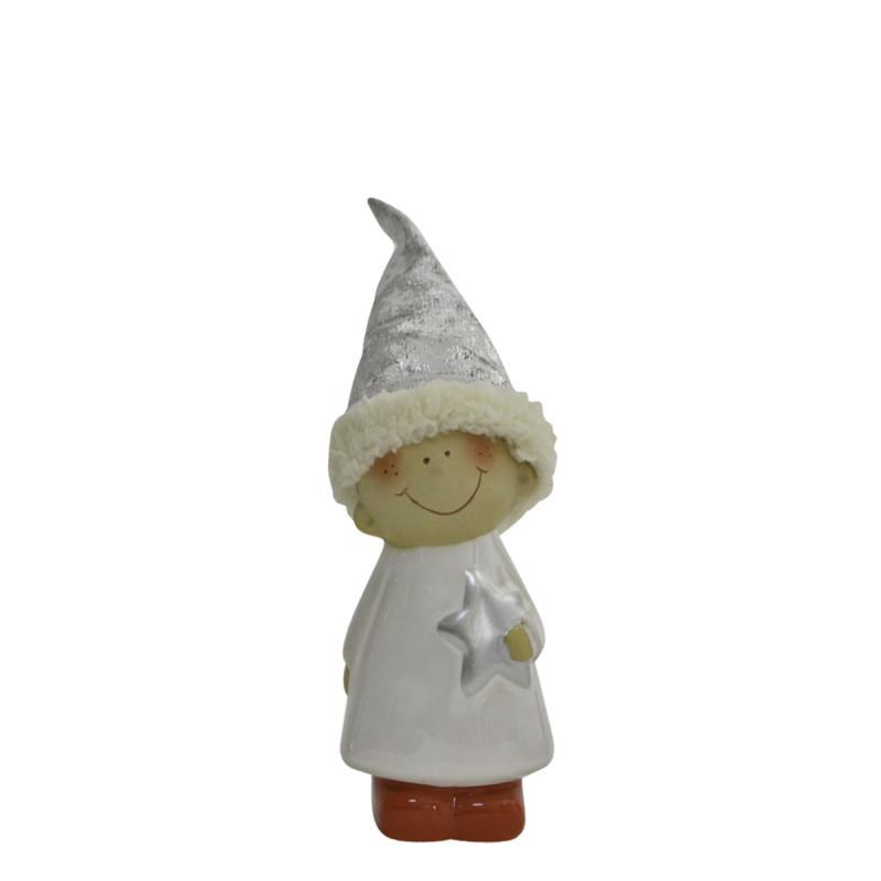 Sigma novogodišnja figura