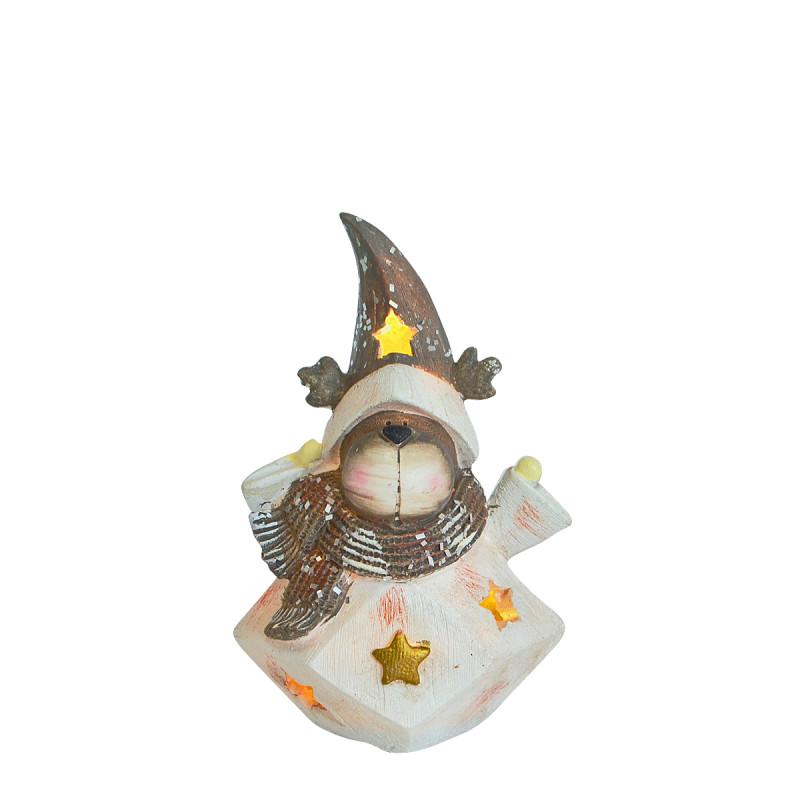 Sigma novogodišnja lampa