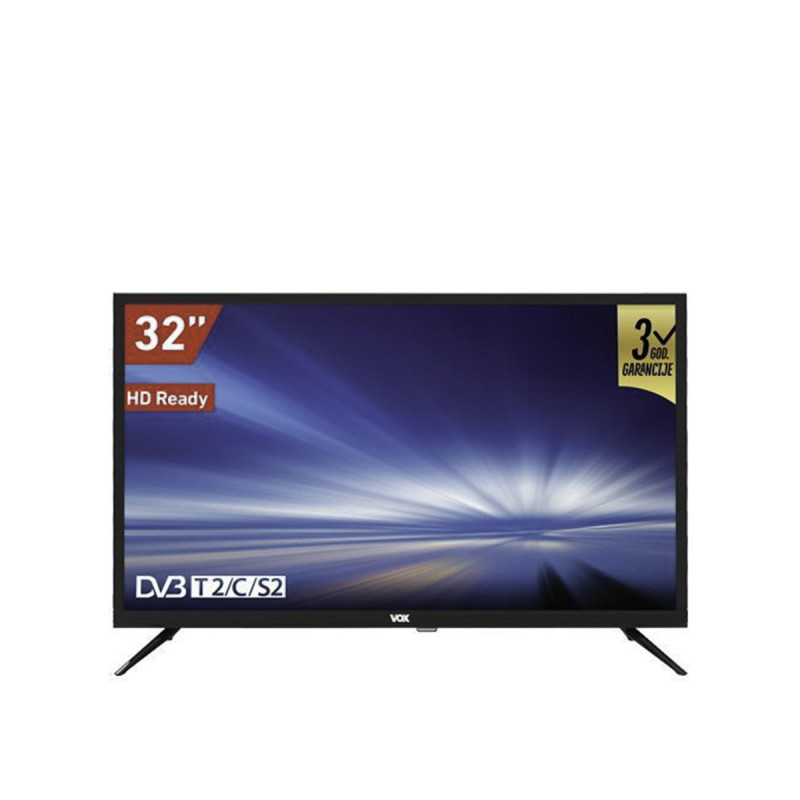 Vox televizor LED 32DSA662B