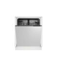 Beko ugradna mašina za pranje posuđa DIN 24310