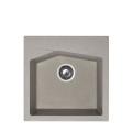Metalac granitna usadna sudopera xLinea 50 bež 500x500 ø90